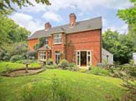 home which once had elizabeth taylor and richard burton as neighbours is up for sale
