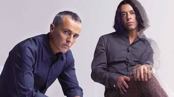 Tears For Fears working on new material