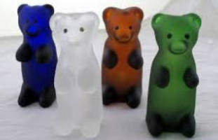 all out of gummy bears - marijuana store survey & industry outlook q2 2016