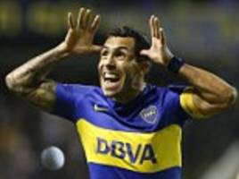 west ham offered carlos tevez a deal to become their best-paid player in history but he said no, demanding £250,000 a week