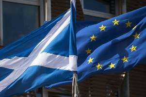 team scotland meps put political differences aside to deal with brexit challenge