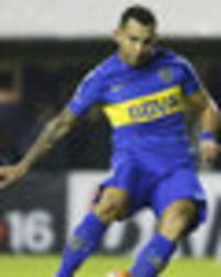 west ham reveal shock bid to bring carlos tevez back: huge contract offered