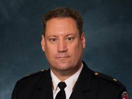 police chief edwards to retire after serving 31 years on the force