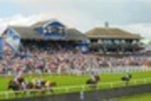 racecourse' s ladies day may become part of three-day festival