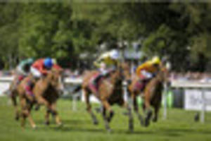 cambridge news published july festival 2016: day one updates from newmarket's july course