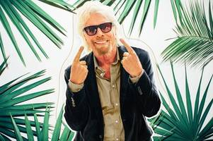 future's bright for scots sunglasses firm as richard branson hands over bumper cash boost after being dazzled by design