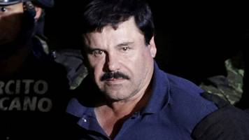 el chapo escape rumours unfounded