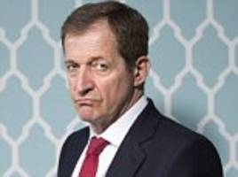 monstrous hypocrite: as blair's liar-in-chief alastair campbell claims the moral high ground after chilcot, the chilling memos that reveal how he touted for work to 'rebrand' one of the world's most repressive tyrannies