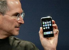 Did Apple Steal The iPhone?