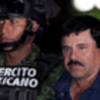 notorious drug lord 'not getting enough sleep'