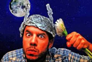 theory of conspiracy theorists