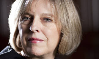 Meet Your New Prime Minister: Theresa May