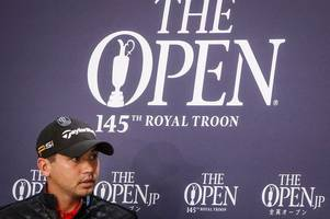 jason day wants to emulate hero tiger woods but admits he has a long way to go ahead of the open