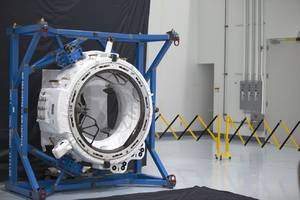 next spacex launch will bring critical docking adapter to international space station