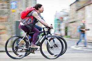 saddling up in the capital: five amazing bike rides in edinburgh