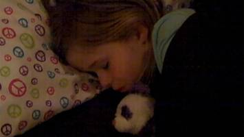 study: earlier bedtime could cut childhood obesity risk