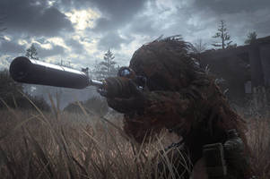 'call of duty: modern warfare remastered' trailer will remind you why you loved it