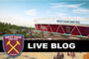 LIVE: West Ham United news - Dimitri Payet wants to stay with...