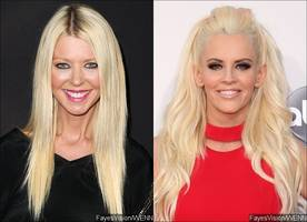 tara reid on walking out of shade-filled interview with jenny mccarthy: i was 'bullied'