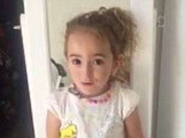 mother posts touching video of four-year-old daughter singing the french national anthem after horror of bastille day attack