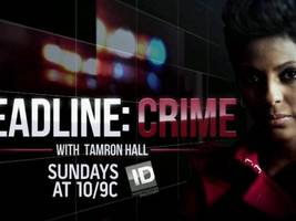 1995 murders in great falls to be featured sunday night on investigation discovery channel