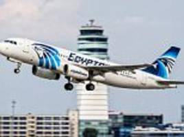 'fire' heard on cockpit voice recorder recovered from egyptair flight 804