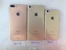 there could be three different iphone models coming out this fall