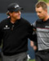 jack nicklaus: mickelson vs stenson was better than my 1977 battle with tom watson