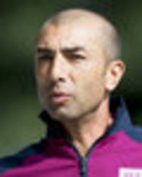 roberto di matteo: the championship is more difficult than the premier league