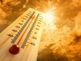 Hourly Forecast for Mansfield: 90 Degrees and Beyond