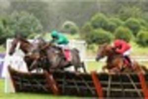 horse racing: success for skelton brothers at market rasen ladies...