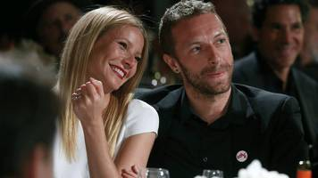 gwyneth paltrow and chris martin's divorce finalised