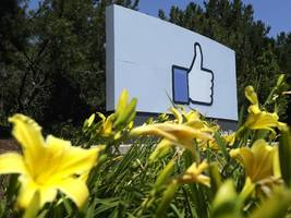 what you 'like' on facebook says more about your politics than you may think