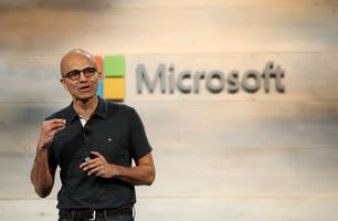 live: microsoft earnings (msft)