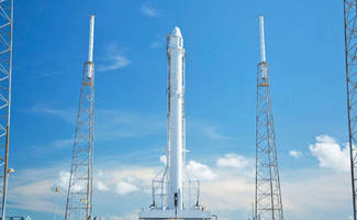 SpaceX wants two more landing pads for Falcon Heavy rocket