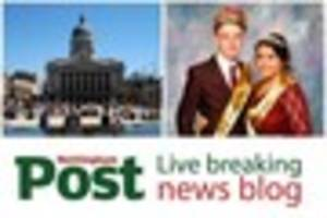 Live news, weather and travel updates plus your prom pictures on...
