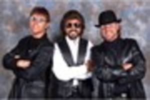 bee gees tribute tours into sturminster newton