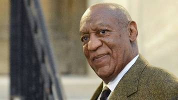 bill cosby: judge throws out part of claim filed by comedian