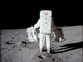 today is the anniversary of the 1st moon landing — here's why we're not going back anytime soon