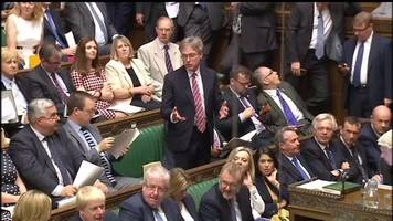 English Conservative MP asks NIO minister about a 'cross of St Patrick' flag