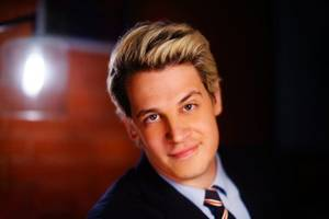 In Surprising Move, Twitter Permanently Bans Conservative Commentator Milo Yiannopoulos