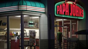 Papa John's Upgraded On Expectation Civil Unrest, Rioting Will Lead To More Pizza Deliveries