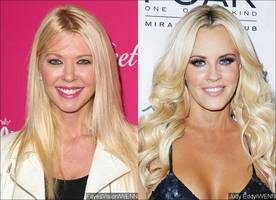 tara reid continues throwing shade at jenny mccarthy after their disastrous interview