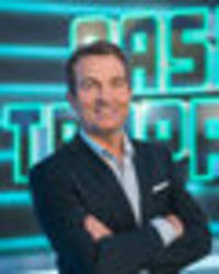 hunger games or quiz show? bradley walsh launches show with a twist to rival the chase