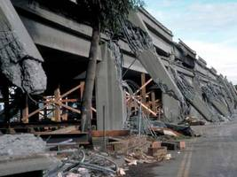 Earthquake Swarm Strikes California: Scientists Watching San Andreas Fault