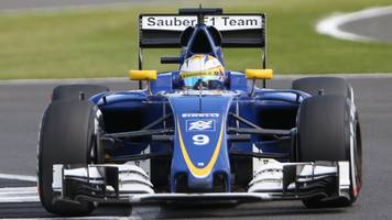 Swiss finance group seals Sauber takeover