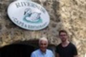 Bath Riverside Cafe reopening within days following court...