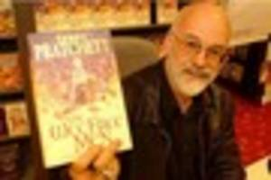 muppets creators to bring sir terry pratchett's wee free men to...