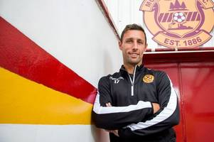 Scott McDonald poised to quit Motherwell for dream return to Australia with Western Sydney Wanderers
