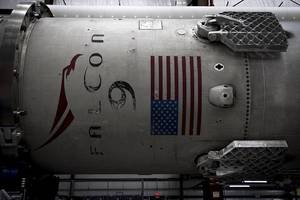 SpaceX Has a New Mission: Land Three Rockets At Once